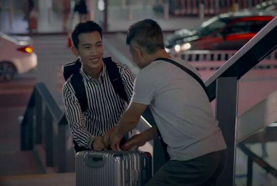 大片范!三亚市天涯区委宣传部出品文明宣传片
