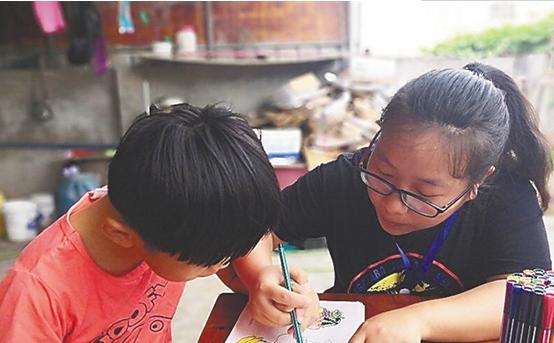海南周刊 | 东方特殊教育学校:把教育和爱送到孩子家里