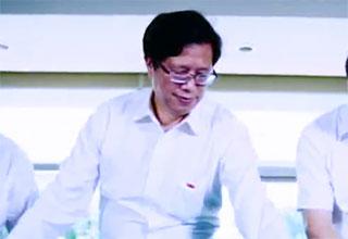 《大特区筑梦人——致敬30年建设者》第二十五期刘文民