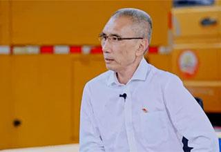 《大特区筑梦人——致敬30年建设者》第十九期:陈清琪