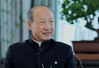 《大特区筑梦人——致敬30年建设者》第十五期:陈峰