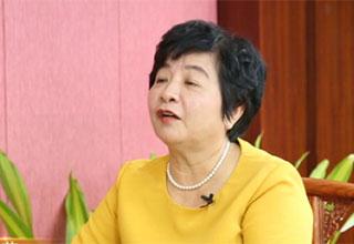 《大特区筑梦人——致敬30年建设者》第十三期:李丽花