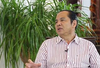《大特区筑梦人——致敬30年建设者》第五集:彭隆荣