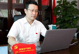 海南省工会第七次代表大会代表崔勇