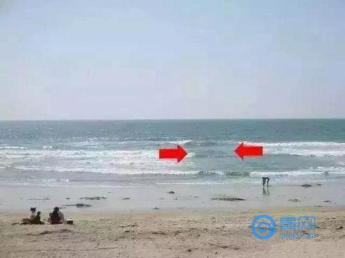 北京双胞胎女孩溺亡元凶可能是离岸流 专家支招如何自救
