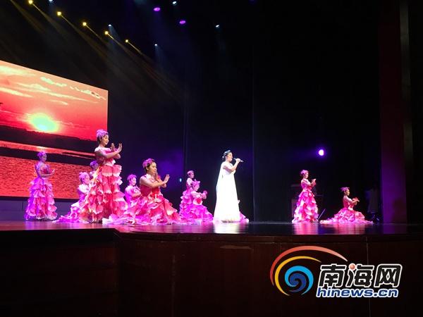 """海南举行庆祝""""8·19""""首个中国医师节活动"""