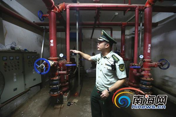 海南36家遗留重大火灾隐患单位未整改销案含省级挂牌督办8家
