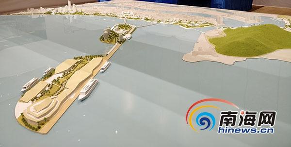 <b>三亚总部经济及CBD启动区优秀设计方案出炉</b>