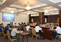 三沙市召开第四次全国经济普查工作动员部署会议
