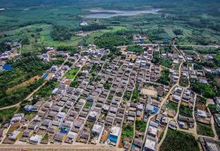 澄迈洋道村脱贫户符善南:脱贫后又在谋划发展民宿