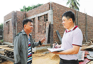 澄迈道南村驻村第一书记林云云:倾力助贫困村整村脱贫
