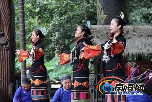 <b>2018中国(海南)民歌盛典启动 选拔赛网络报名10月10日截止</b>