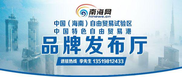 品牌发布厅 三亚国际友好中医疗养院:借东博会弘扬中医国粹