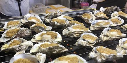 美食地图(一)| 海大南门特色夜市美食抢先看