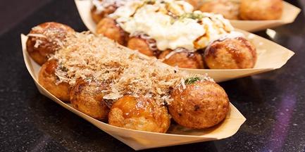 美食地图(六)丨带你吃遍琼山区文坛路特色夜市的美味佳肴