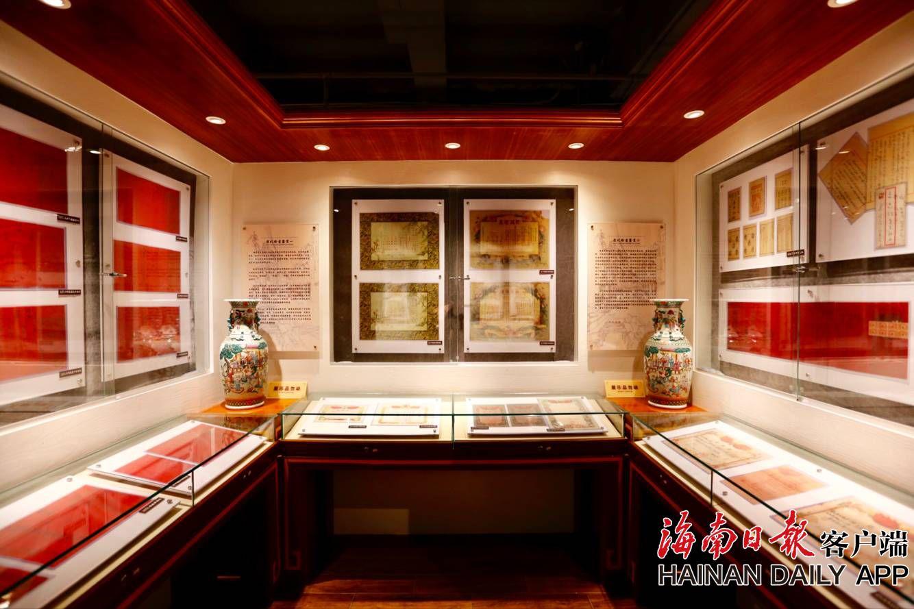 组图|时光记忆·海口私人票证博物馆承载历史变迁