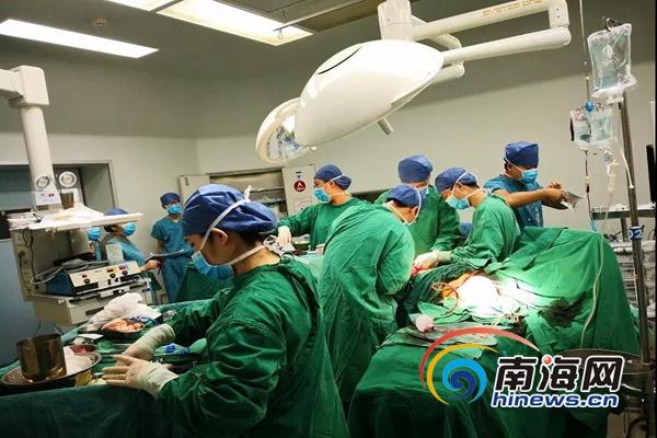 海南省人民医院:让健康扶贫更有温度
