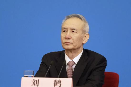 解读丨刘鹤回应经济金融热点问题 透露哪些重要