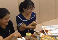 OMG!三亚的串串店竟然这么玩牛肉