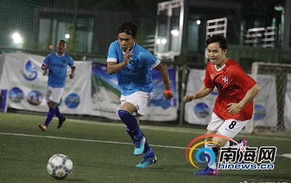 <b>2019赛季三亚市五人制足球超级、甲级、乙级联赛闭幕</b>