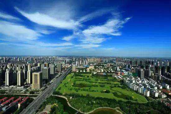 前10月全国重点城市空气质量榜发布 海口位列第一