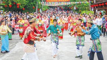 海南国际旅游岛欢乐节24日正式开启 三大板块、六大会场等你来嗨!