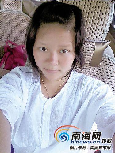 广州一女子10月底到海南后失联 4岁女儿:妈妈不要抛弃我!