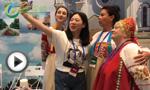 海南积极解决旅客滞留事件 俄罗斯369名滞留游客全部返程