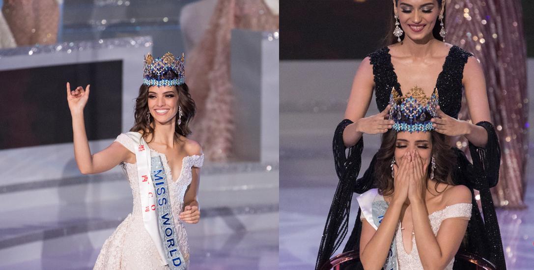 高清组图 | 第68届世界小姐全球总决赛三亚落幕