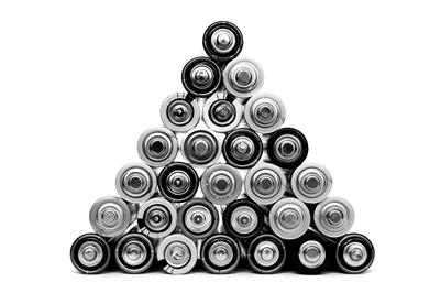 """废旧电池该咋处理海口环保部门:""""一次电池""""可以直接扔"""